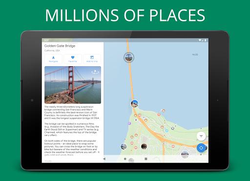Sygic Travel Maps Offline & Trip Planner 5.14.4 Screenshots 8