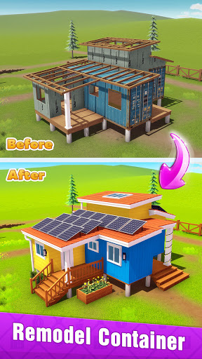 My Home My World: Design Games  screenshots 8