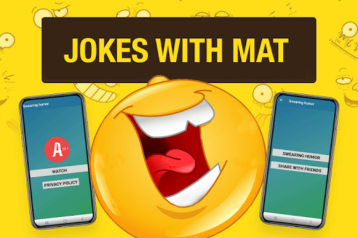 Jokes with Mat screenshots 1