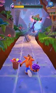 Crash Bandicoot: On the Run! 6