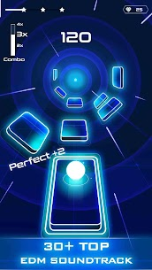 Magic Twist: Twister Music Ball Game 2.9.18 Apk + Mod 2