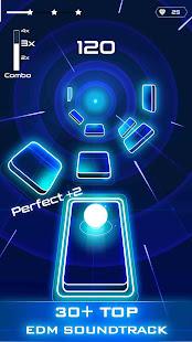 Magic Twist: Twister Music Ball Game 2.9.18 screenshots 2