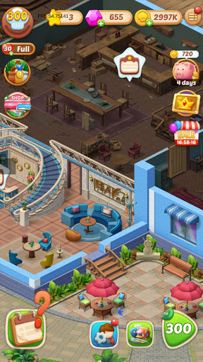 Alice's Restaurant - Fun & Relaxing Word Game  screenshots 23
