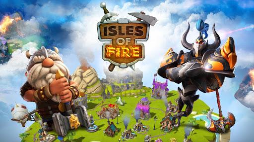 Isles of Fire 0.1 screenshots 12