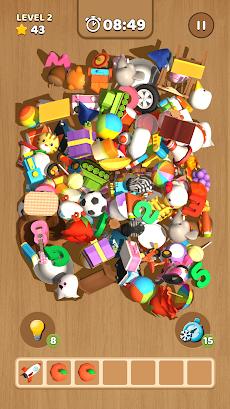 Match Master 3Dのおすすめ画像4
