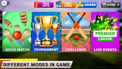Indian Cricket League Game - T20 Cricket 2020 4 screenshots 14