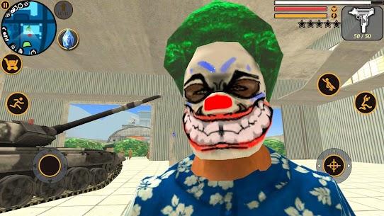 تحميل لعبة Vegas Crime Simulator 2 مهكرة للاندرويد [آخر اصدار] 2