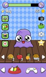 Moy 2 - Virtual Pet Game 1.9941 screenshots 2