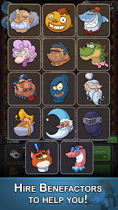 Tap Tap Dig – Idle Clicker Game 2.0.6 Apk + Mod 4