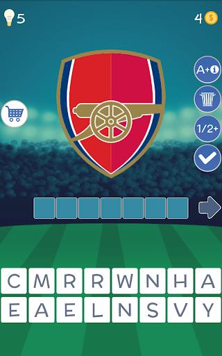 Soccer Clubs Logo Quiz 1.4.44 screenshots 9
