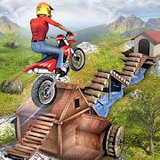Stunt Bike Racing Tricks Master - Free Games 2021