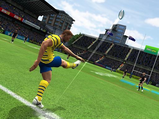 Rugby League 20 1.2.1.50 screenshots 19