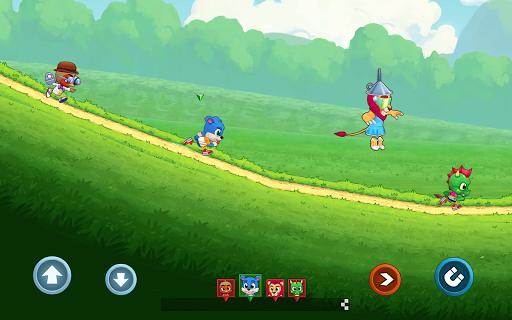 Fun Run 4 - Multiplayer Games 1.1.10 screenshots 16
