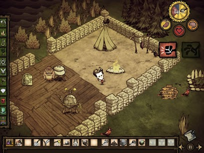 Don't Starve: Pocket Edition (MOD, Unlocked All Characters) 1