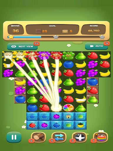 Fruits Match King screenshots 10