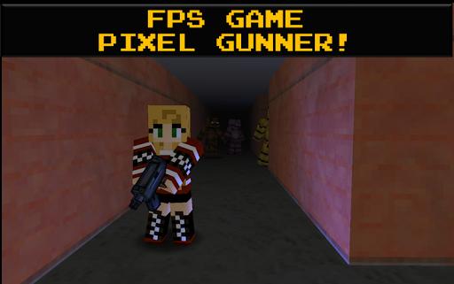 Pixel Gunner  screenshots 1