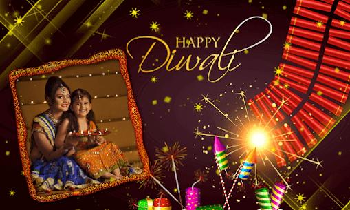 Happy Diwali Photo Frame 2020, Diwali Photo Editor 2