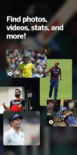 ESPNCricinfo - Live Cricket Scores, News & Videos 7.1 Screenshots 5