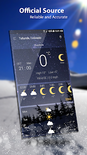 Weather 5.6.2 Screenshots 4