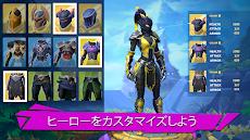 FOG - Battle Royaleのおすすめ画像2