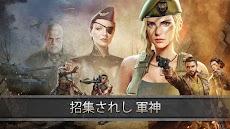 Zデー: ハートオブヒーローズ | Z  戦争 MMOのおすすめ画像2