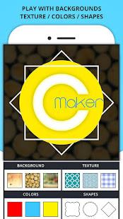 Logo Maker - Icon Maker, Creative Graphic Designer