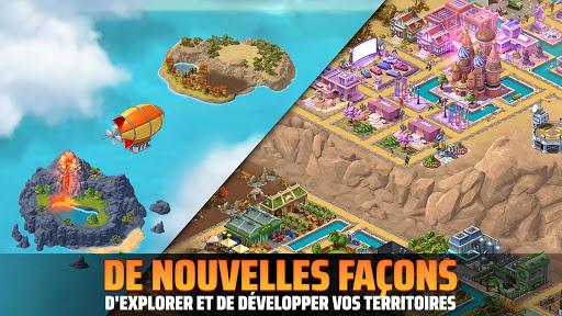 Code Triche City Island 5 - Simul. de construction hors ligne mod apk screenshots 5