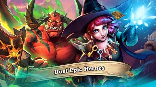 Hearthstone Mod (All Devices/Full) 6