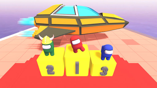 Impostor Bridge Race 1.0.2 screenshots 12