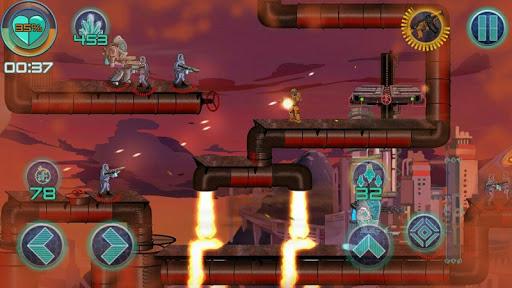 Wardog. Shooter Game android2mod screenshots 6