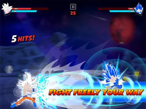 Stickman Battle Fight 1.7 screenshots 11