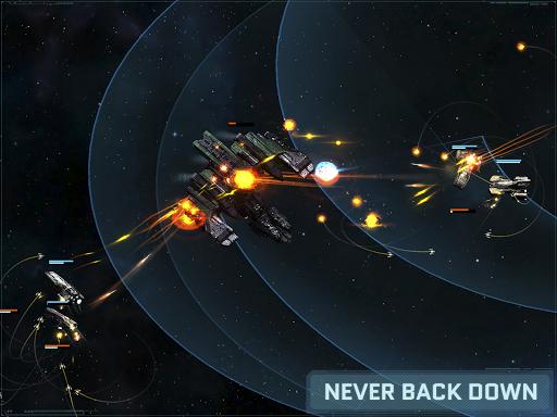 VEGA Conflict 1.133491 screenshots 7