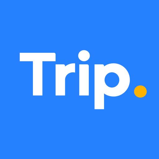 Trip.com: Book Hotels, Flights & Train Tickets