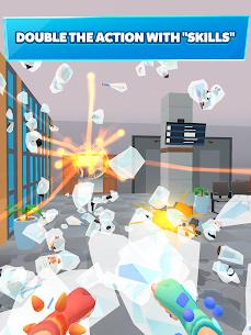 Ice Man 3D MOD Apk 1.3 (Unlimited Points) 5