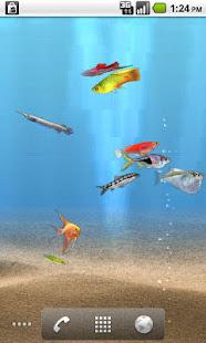 aniPet Freshwater Live WP
