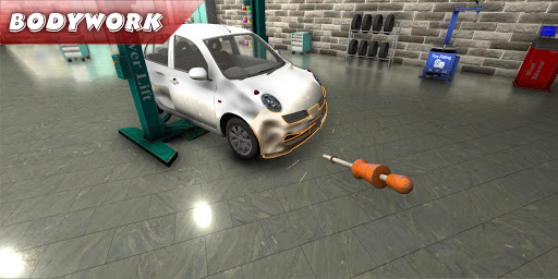 world of car mechanic screenshot 3