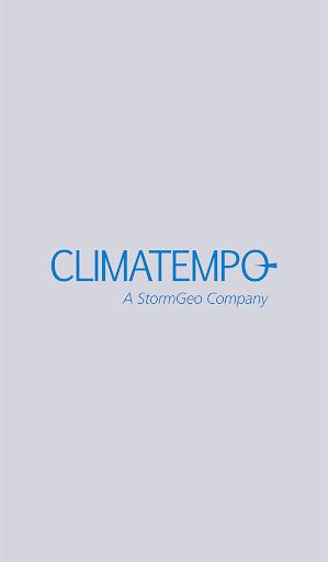Climatempo - A melhor previsu00e3o do tempo do Brasil 5.0.80 Screenshots 4
