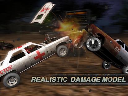 Demolition Derby: Crash Racing 1.4.1 Screenshots 9