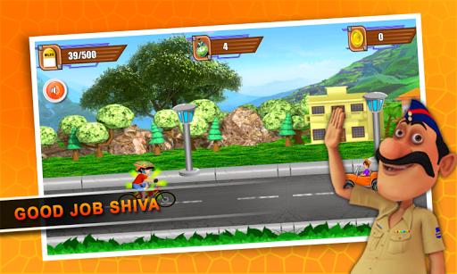 Shiva Cycling Adventure 1.2.5 screenshots 8