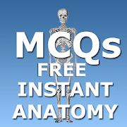 Anatomy MCQs Free