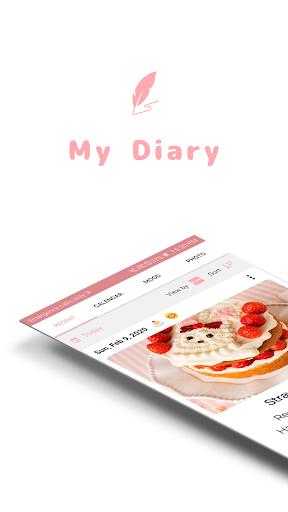 Foto do Daily Life - Diary, Journal, Mood Tracker