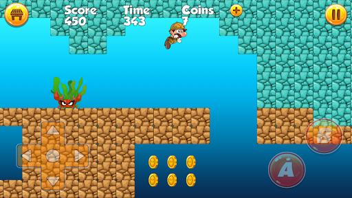 Leo's World - Super Jungle Adventure  screenshots 5
