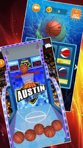 Arcade Basketball Classic – Endless Sports Games Apk 2