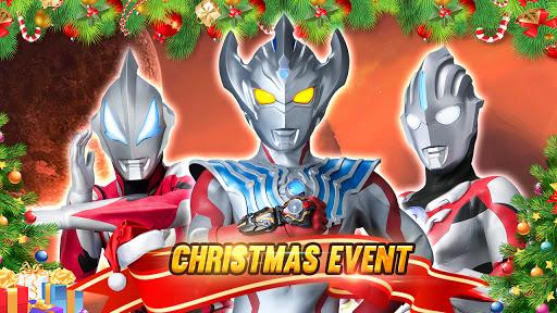 Télécharger Gratuit Ultraman: Legend of Heroes mod apk screenshots 2