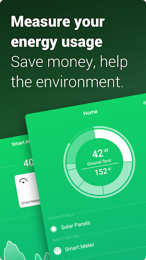 Homey u2014 A better smart home 6.1.0 Screenshots 6