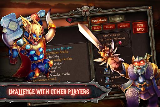 Epic Heroes: Hero Wars u2013 Hero Fantasy: Action RPG  screenshots 21