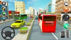 screenshot of Coach Bus Simulator Games: Bus Driving Games 2021