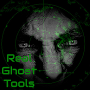 Real Ghost Tools - Ghost Radar Scanner Simulator