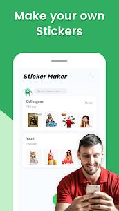 Sticker Maker MOD APK (Pro Features) 2