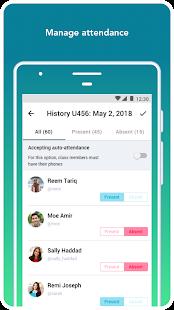 myU: School Communication 3.6.8 Screenshots 2